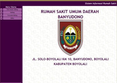 SIMRS Banyudono